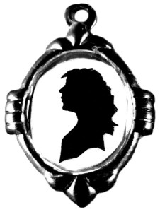 Doll's House silhouette
