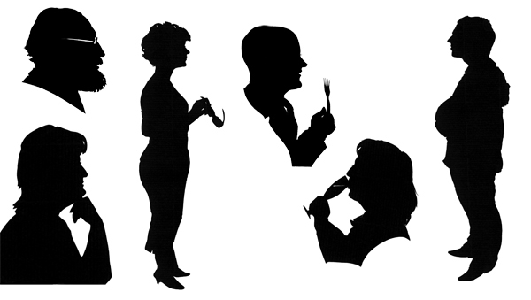 Silhouette Workshops and other cutting-edge ideas