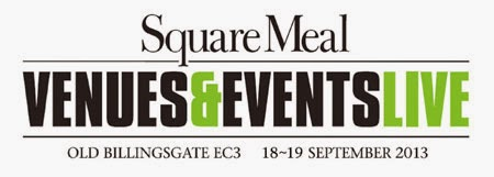 Venues and Events Live 2013