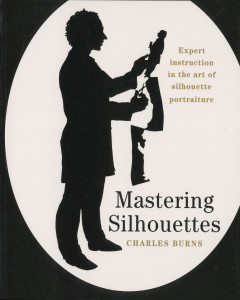 Mastering Silhouettes UK book cover