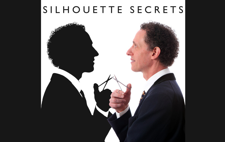 Will anybody fund a silhouette documentary film?