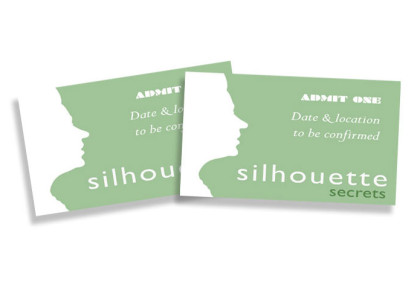 Free Silhouettes and other silly ideas