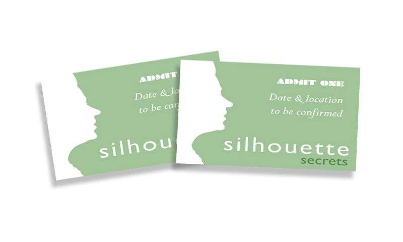 2 Silhouette Secrets Premiere tickets,