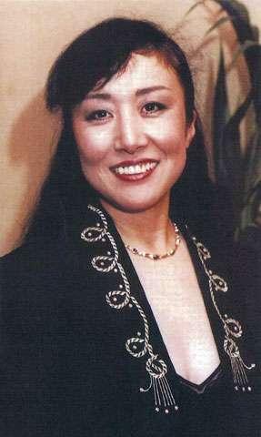Megumi Biddle
