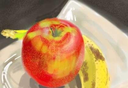 iPhone Drawings