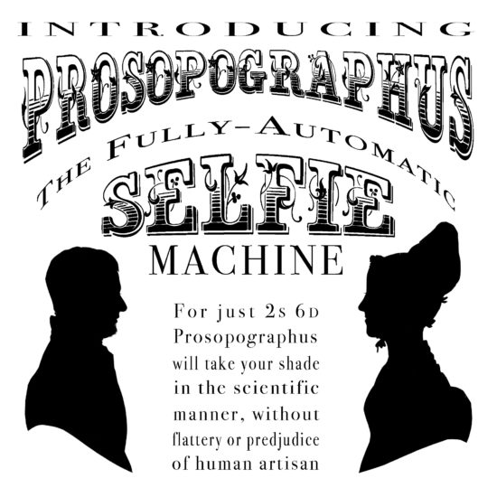 Introducing Prosopographus: the fully-automatic Selfie Machine