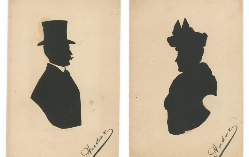 Audax: the long-distance silhouettist?